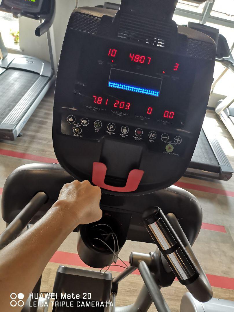 打卡上升健身一段体重时间反而开始_K怎么能在家里快速减脂图片