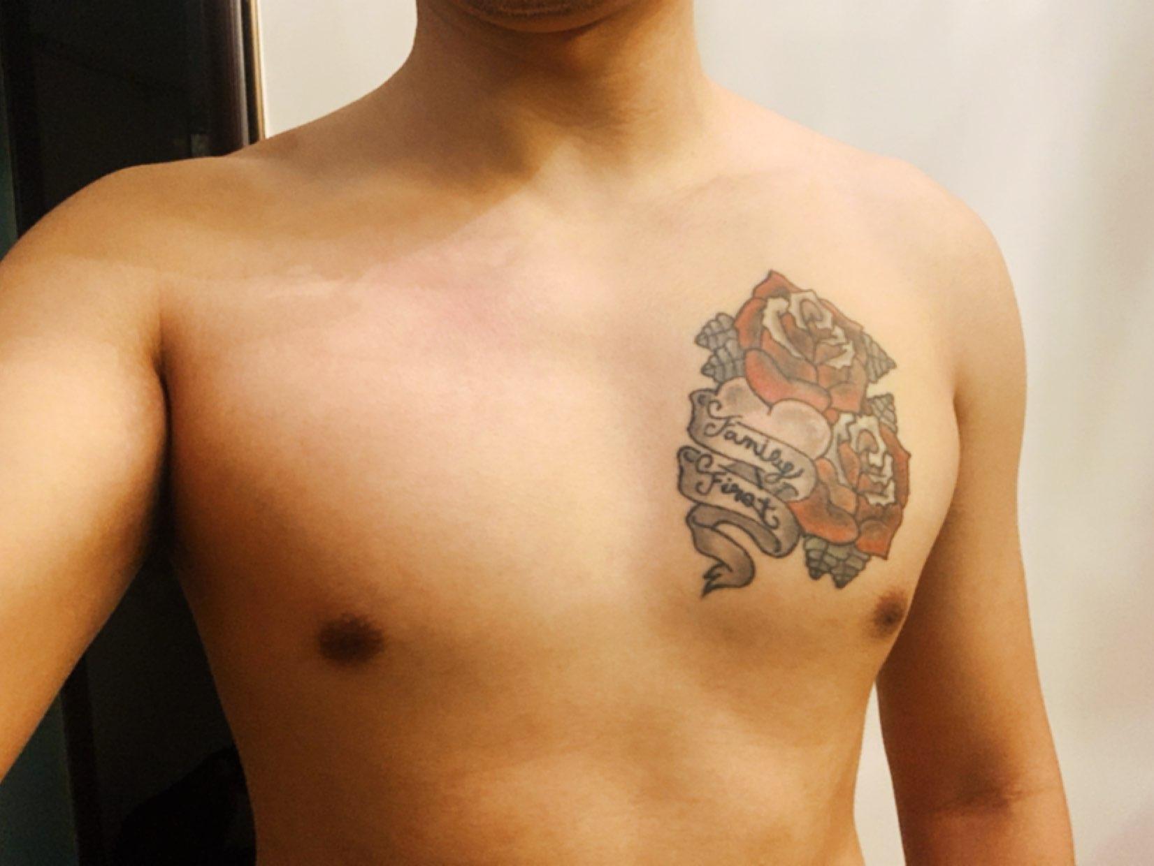 刺青 纹身 1651_1240